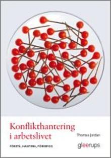 Konflikthantering i arbetslivet – årets HR-bok
