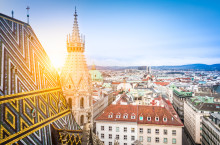 Wizz Air to launch new route to Vienna from Malmö Airport