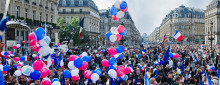 Brexit, Trump, Le Pen – ett samtal om populismens orsaker och konsekvenser