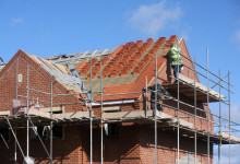 ​Confidence rises as housing grows