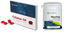 PRESS RELEASE: Springfield Nutraceuticals launches Calanus® Oil  in the EU