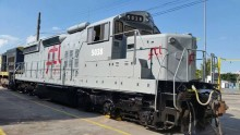 Brazilian freight operator FTL to meet suppliers at 5th International Railway Summit