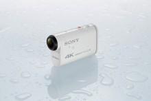 Sony Action Cam FDR-X1000V и HDR-AS200V скоро в продаже в России