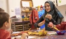 Extratjänst på förskola hjälper dem in på arbetsmarknaden