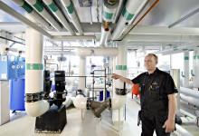 Mälarenergi är certifierade att utföra energikartläggningar.