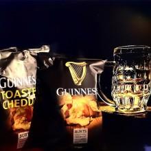 Guinness Chips - Lyxiga smaker för snacksälskare!