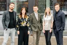 Stockholm School of Economics creates House of Innovation