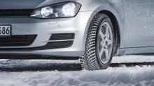 Dæktest fra ADAC/TCS/ÖAMTC og Auto Bild bekræfter fordelene ved Goodyears helårs- og vinterdæk