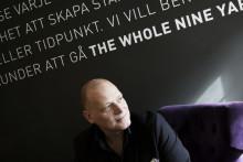 Nine Yards går in i Sveriges Kommunikationsbyråers styrelse.