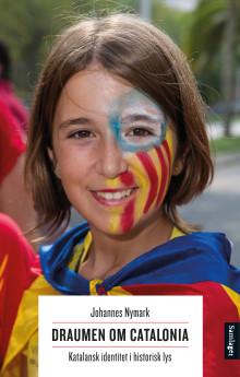 """Ny bok om Catalonia """"Draumen om Catalonia"""" lansering 27.8."""