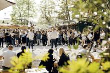 Boulebar Tanto - Le Invigningsfest hela helgen