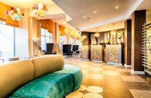 "Leonardo Hotels opens first ""Royal Hotel"" in Edinburgh"