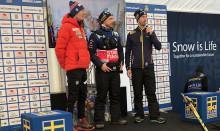 Nytt samarbete mellan svenska och norska skidförbunden