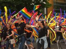 Clarion Hotel storsatsar som officiell hotellpartner till Stockholm Pride