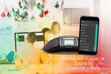SolunoBC erbjuder förbättrade möjligheter till konferens -och högtalartelefoner