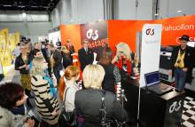 G4S rokkasi Myymälä 2012 messutapahtumassa!