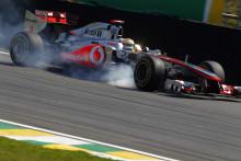 Pirelli avslutar sin framgångsrika Formel 1-säsong 2011 med att presentera två nya däck