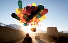 Pressinbjudan Afghan Tales