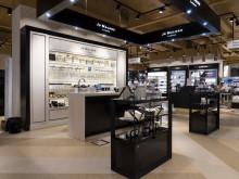 KICKS åpner første flagship-butikk i Norge