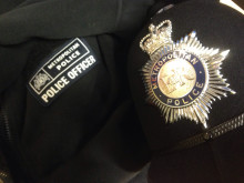 Special constable given final written warning