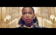 H&M premiär för Sabina Ddumbas nya musikvideo