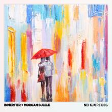 Innertier teamer up med Morgan Sulele på ny låt