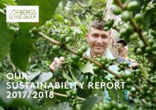 Löfbergs Sustainability Report 2017/2018