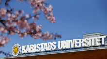 Första antagningen till höstterminen 2018 vid Karlstads universitet klar