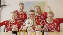 SunPine matchar UEFA:s bidrag till Piteå IF