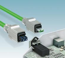 Säker dataöverföring I industriell miljö