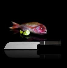Vernissage - den Japanska kniven
