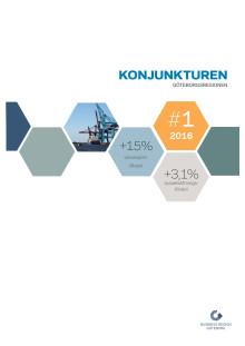 Konjunkturrapport Q1 2016 Business Region Göteborg