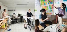 Nytt innovationsprogram ger fler möjlighet att testa idéer för fysiska produkter