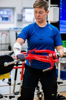 Nytt forskningsprojekt: Smarta arbetskläder ska minska arbetsskador