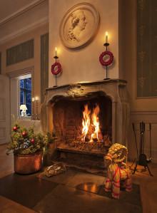 Julmiddag och jullunch på Åkeshofs Slott