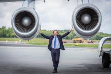 Norsk superentreprenör kommer till Åre