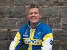 Glenn Magnusson tillbaka hos Svenska Cykelförbundet