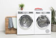 Bosch hjelper deg: Slik vasker du de vanskelige plaggene