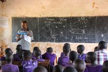 Norconsult och Ingenjörer utan gränser i Tanzania
