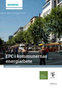 EPC i kommunernas energiarbete