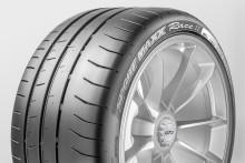 Dunlop Sport Maxx Race 2 godkjent av Porsche til montering på 911 GT3