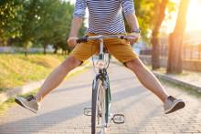 Kommunen premierar cykelvänliga arbetsplatser