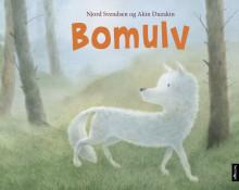 Bomulv - ny biletbok av Njord Svendsen og Akin Duzakin