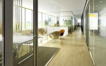 Anlita MTK-auktoriserade företag för trygga glasmiljöer