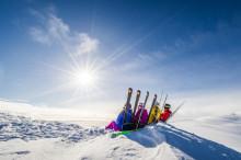 Oplev Norges fantastiske forårsskiløb til få penge