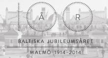 Pressinbjudan - Invigning av Baltiska jubileumsåret