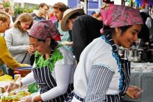 Pressinbjudan: Invigning av Container Kitchen – en ny plats för idéer inom mat i Göteborg