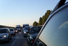 Smartphones lösningen på morgondagens bilköer