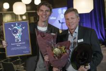 """Aifloo utnämns till """"Årets innovatör"""" 2017"""