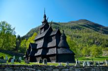 Alle Stabkirchen in Norwegen jetzt vollständig renoviert